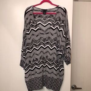 Lane Bryant tunic 26/28